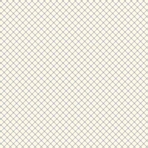 Makower - Mill Run Shirtings (Black/Cream) Fabric